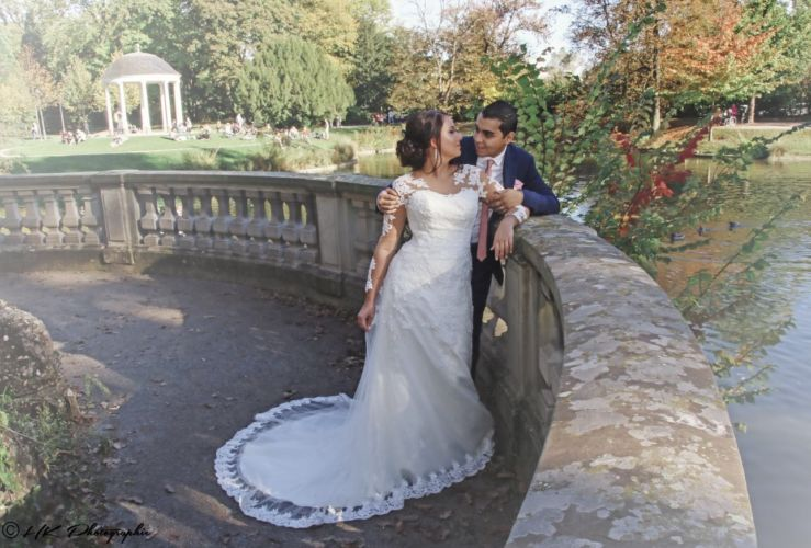 Mariage Kevin & Audrey