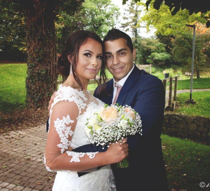 Mariage de Audrey & Kevin