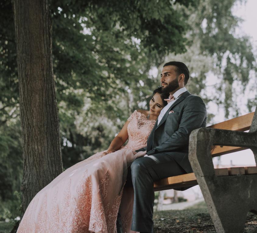 Mariage de Hinde & Birkan